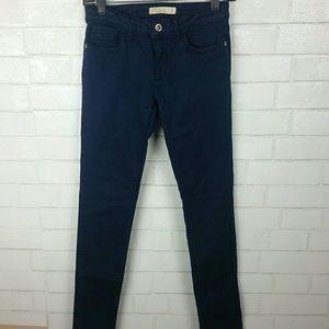 Zara Basic Z1975 Denim Skinny Jeans